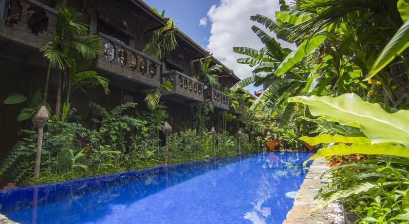 Petit Temple Suite & Spa