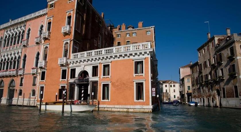Hotel Palazzo Barbarigo Sul Canal Grande
