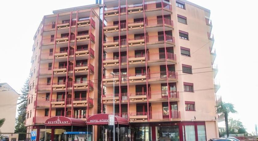 Hotel Bristol & Spa Bristol