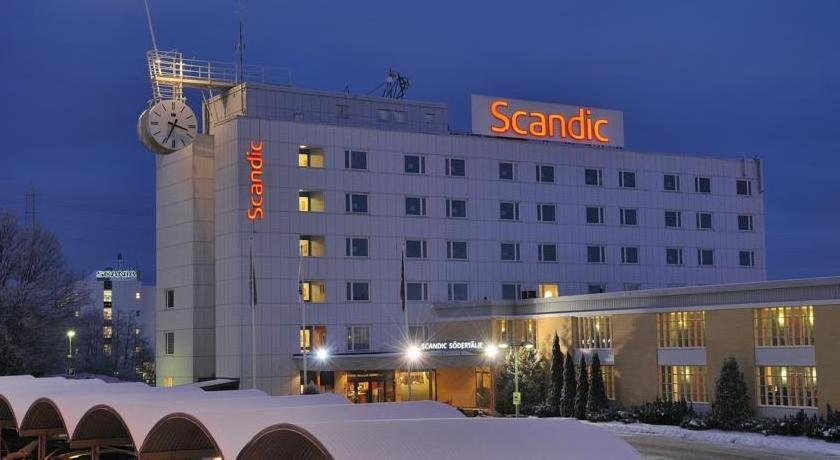 Scandic Södertälje