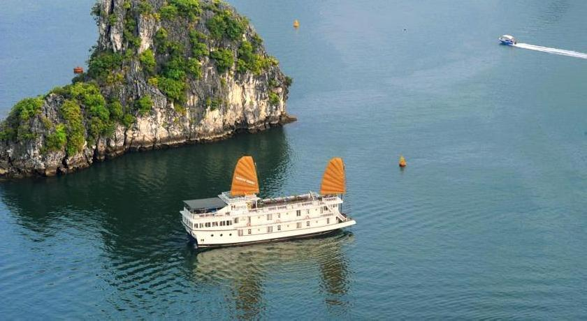 Majestic Halong Cruise