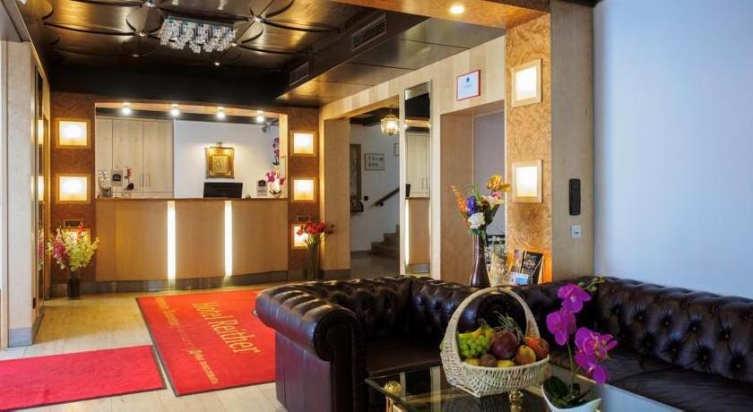 Best Western Hotel Reither