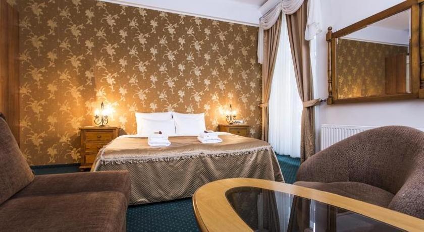 Abella Suites & Apartments