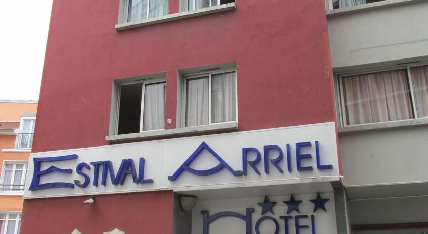 Hôtel Estival Arriel
