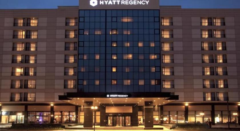 Hyatt Regency Bishkek
