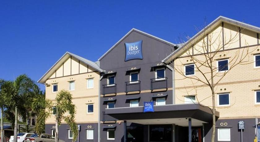 ibis budget Windsor Brisbane