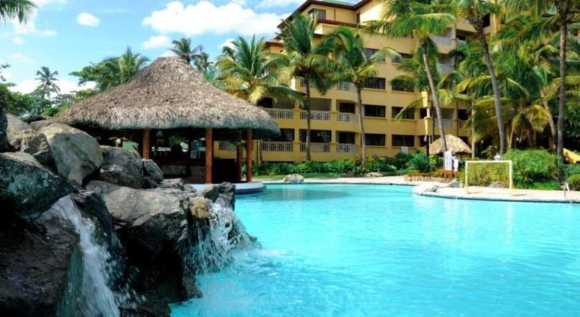 Coral Costa Caribe - Все включено