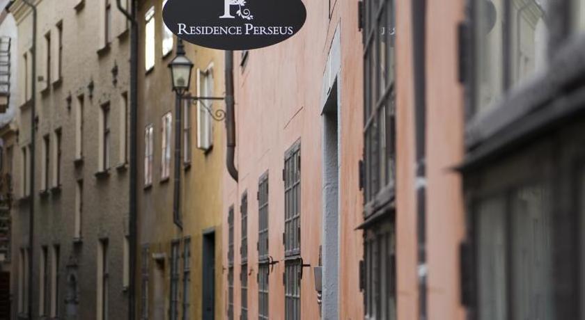 Residence Perseus
