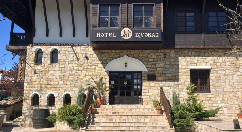 Hotel Izvora 2