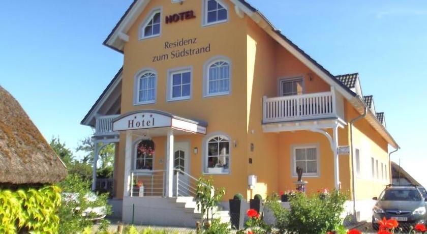 Hotel Residenz zum Südstrand