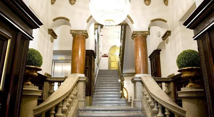 Hotel Fürst Metternich