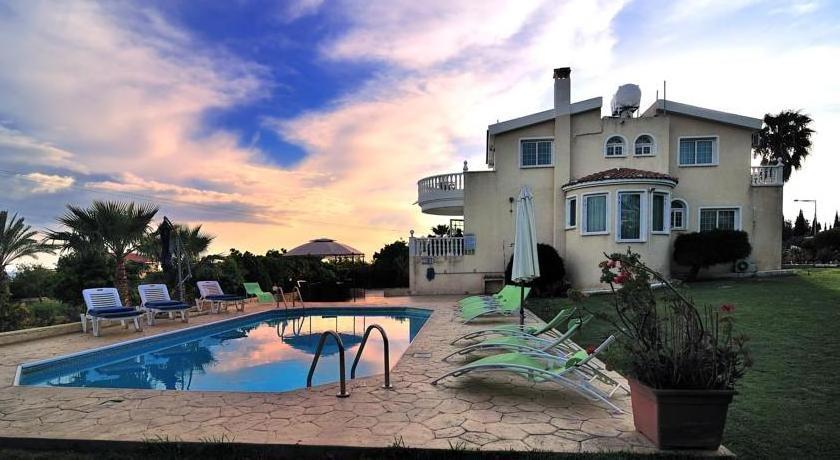 Villa Stalo