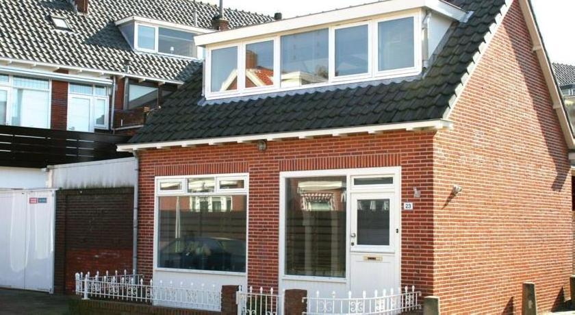 Holiday home De Zoutman