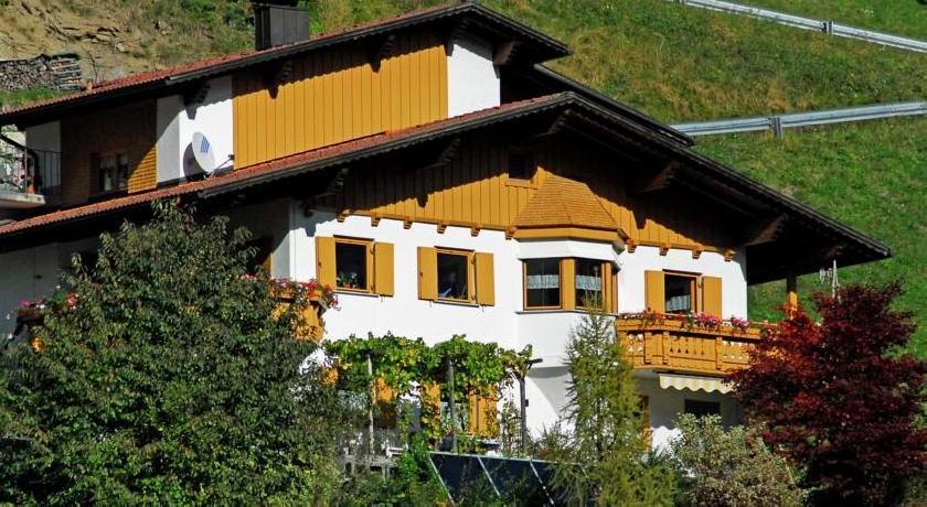 Apartment Anna Schrunsgantschier