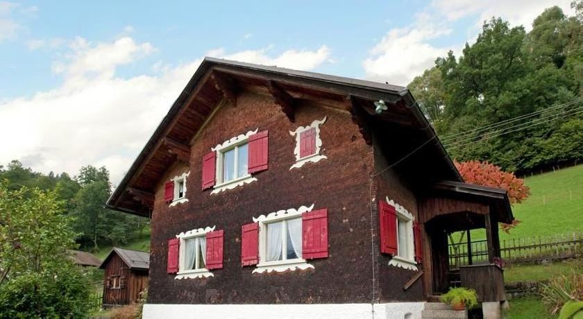 Holiday Home Schallner Bartholomaberg