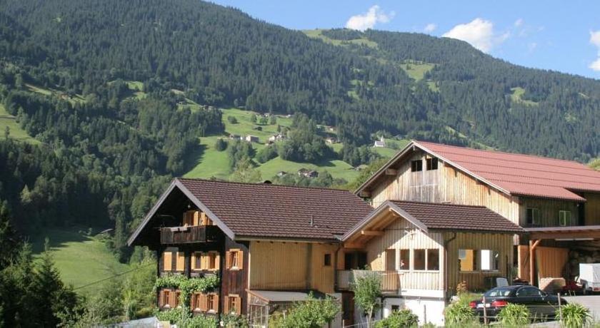 Apartment Maier Schruns