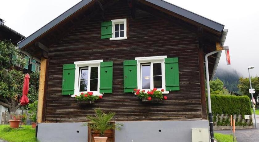 Holiday Home Husli St. Gallenkirch