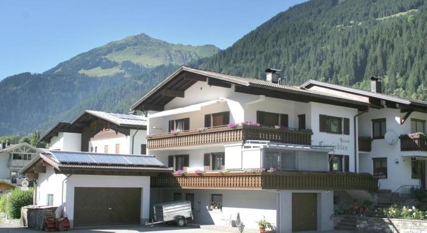 Apartment Einsiedler St. Gallenkirchgortipohl
