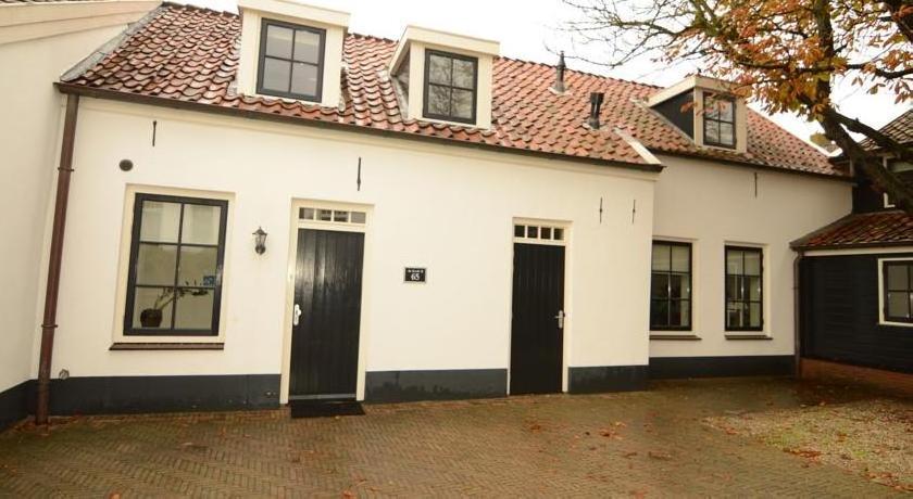 Holiday Home De Kroft Noordwijk Aan Zee