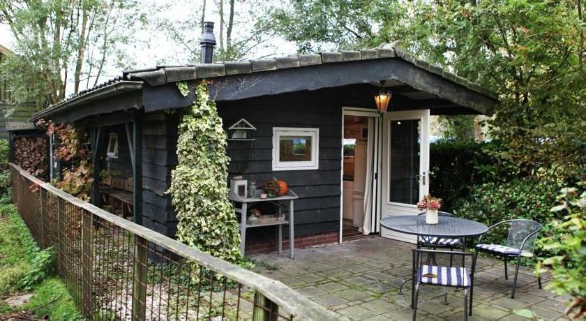 Holiday Home De Imkerij Oudloosdrecht