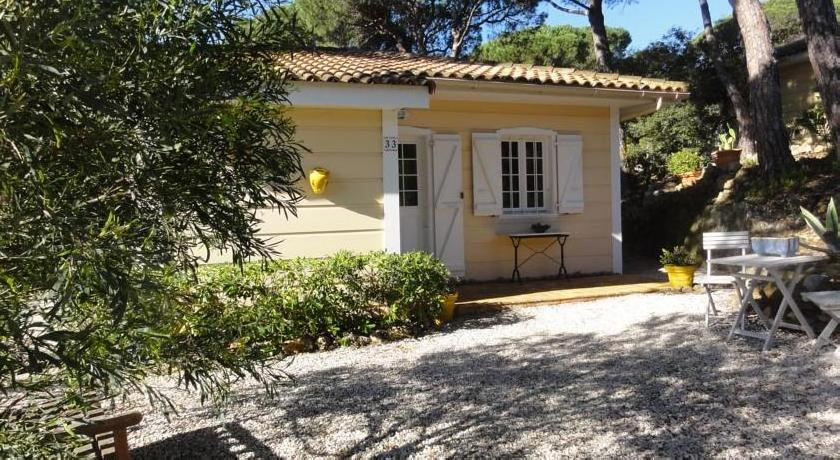 Holiday Home Les Baillis Gassin