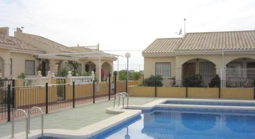 Holiday Home Arco Mediterraneo Guardamar