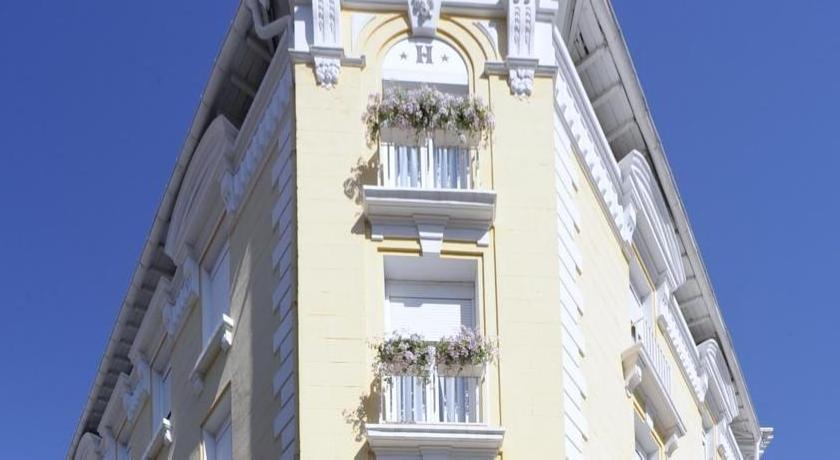 Hotel Atrium Mondial