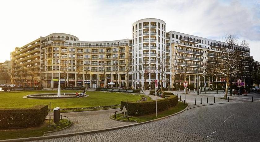 Ramada Plaza Berlin City Centre Hotel & Suites