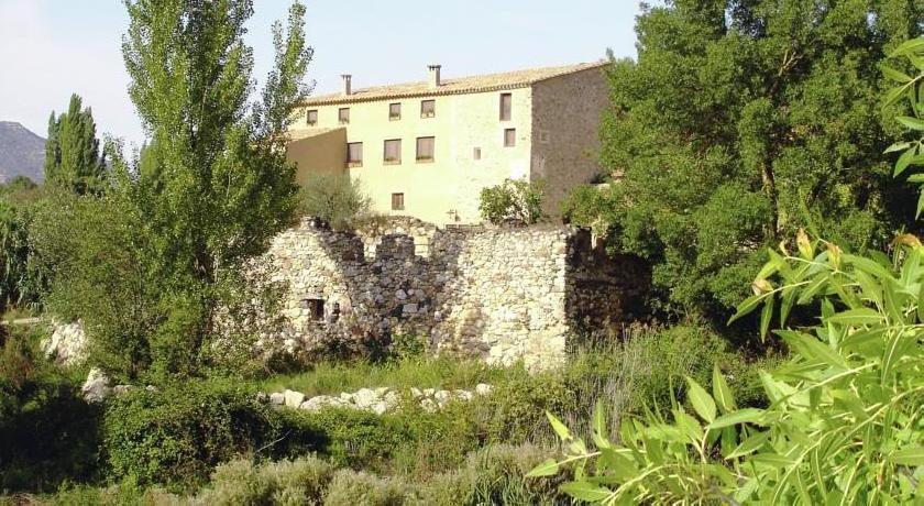 Holiday Home Moli Del Pont Cornudella Del Montsant