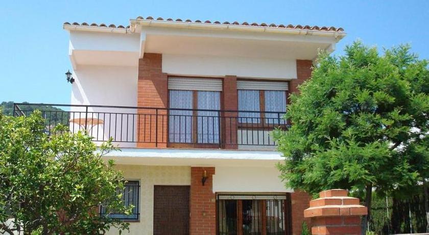 Holiday Home Pinemar Pineda De Mar
