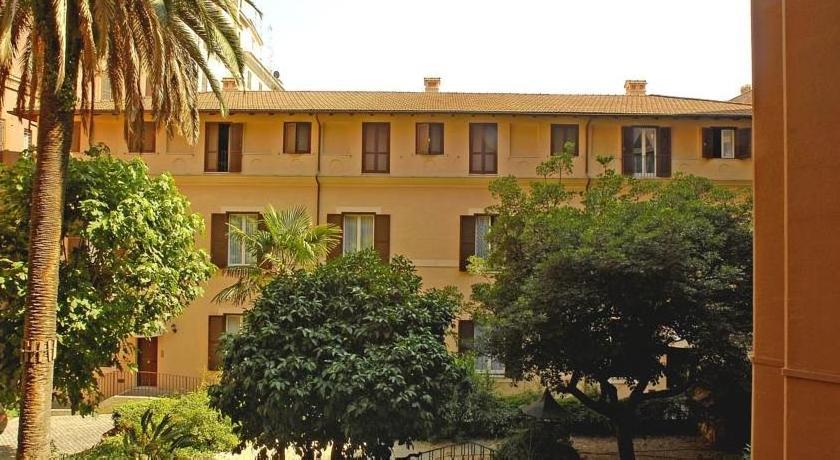 Apartment Raffaello Roma
