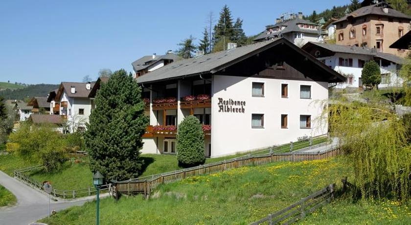 Residence Albierch