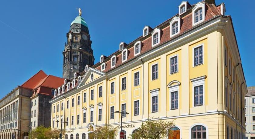 radisson blu gewandhaus hotel dresden 5 dresden guest reviews hros. Black Bedroom Furniture Sets. Home Design Ideas