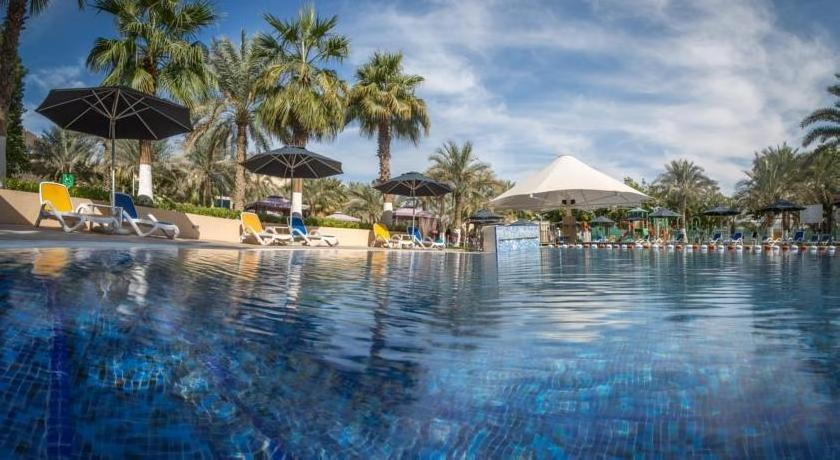 Mafraq Hotel Abu Dhabi