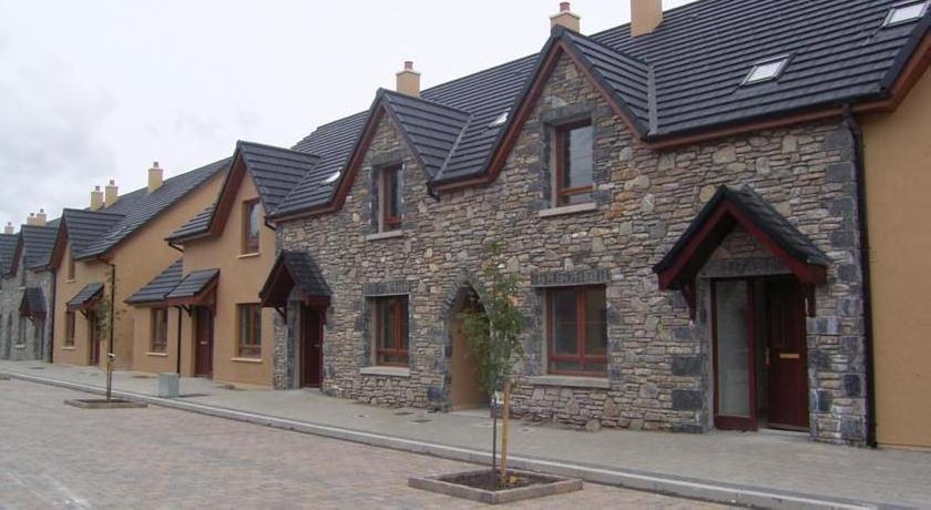 Pairc Na Gloine Holiday Homes