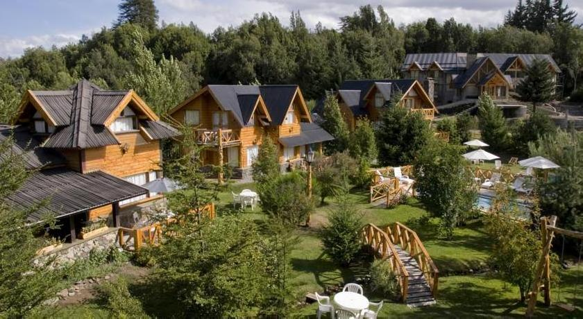 La Comarca Suites De Montaña & Spa
