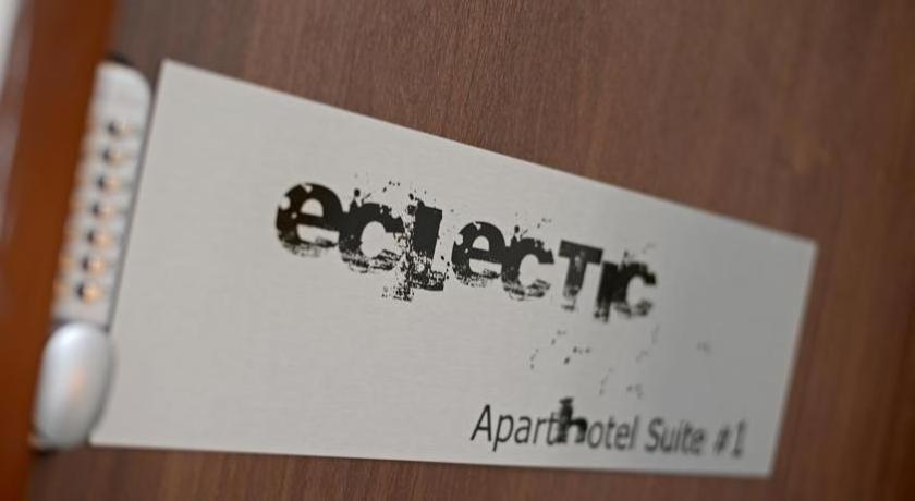 Eclectic ApartHotel