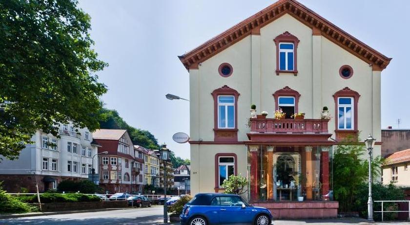 Hotel Monpti