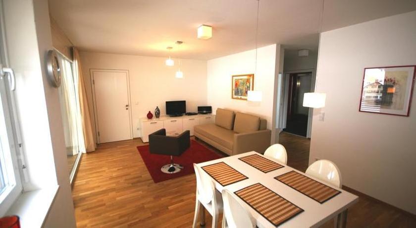 Abina Appartements de Luxe