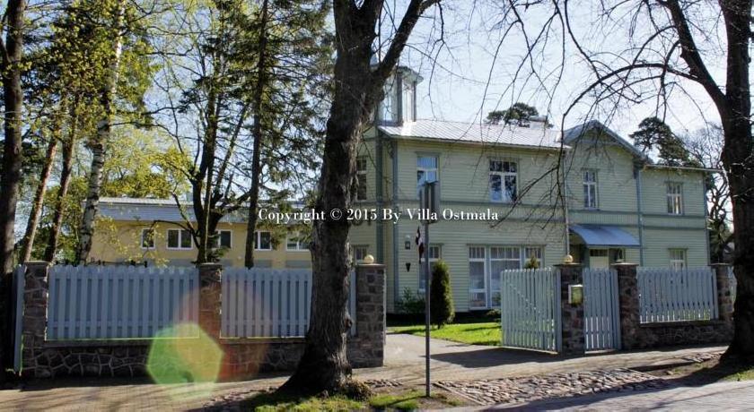 Villa Ostmala