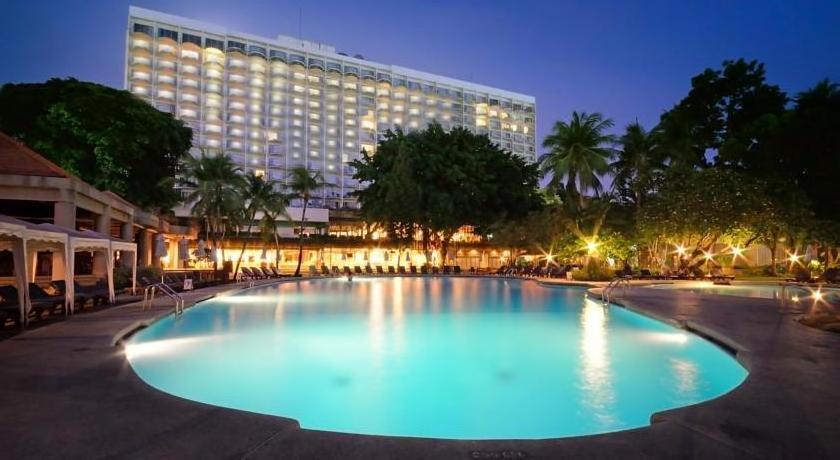 The Montien Hotel, Pattaya