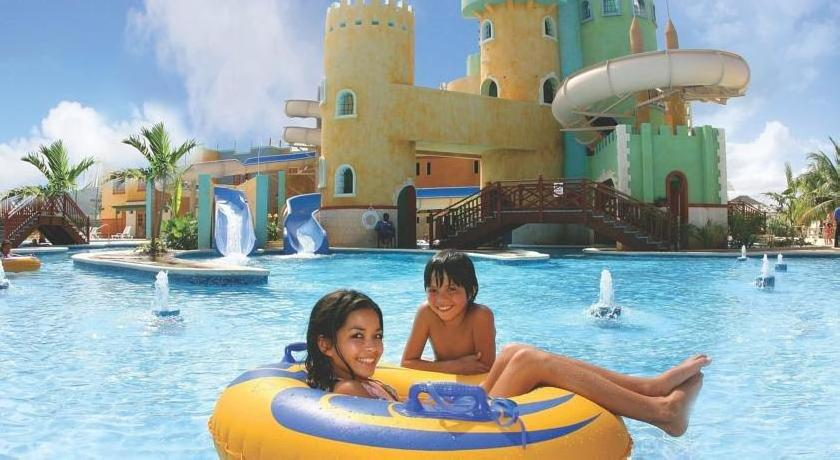 Sunset Beach Resort Spa And Waterpark All Inclusive 4