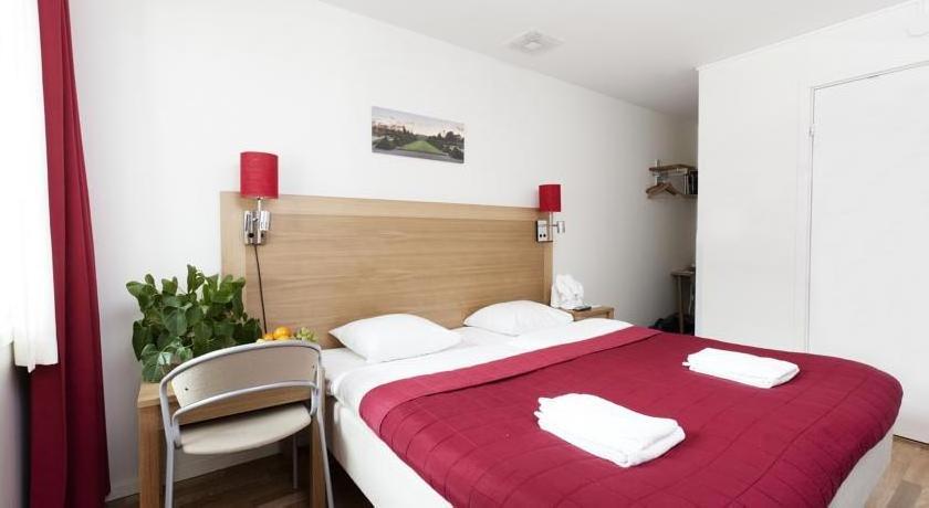 STF Hotell Kvarntorget