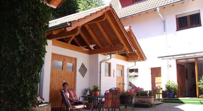 Gästehaus Veronika
