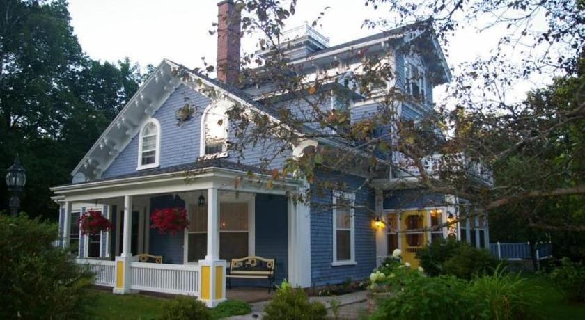 The Dawson House B&B