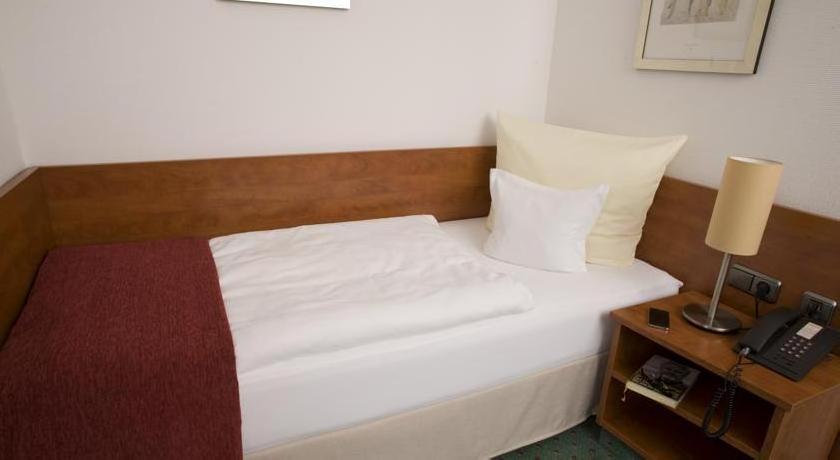 Ihr Hotel Garni Köln