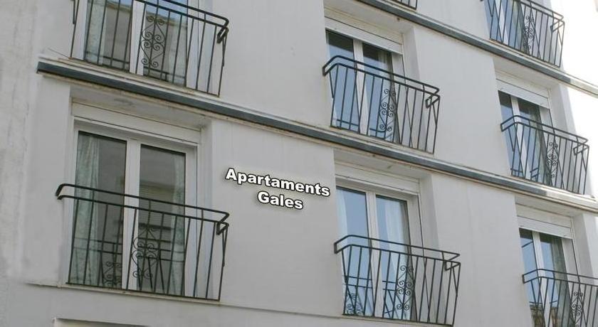 Apartamentos Gales