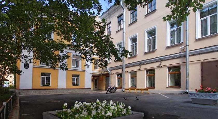 Austrian Yard-Hotel