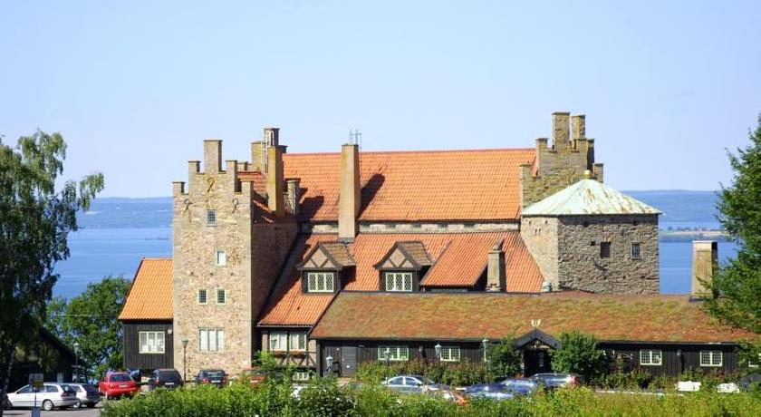 Hotel Gyllene Uttern