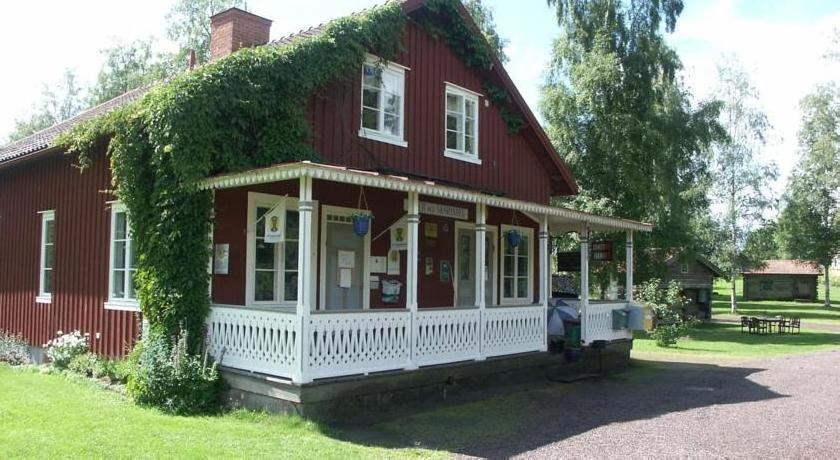 STF Hostel Sunne